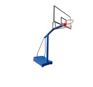 XLL010箱式篮球架