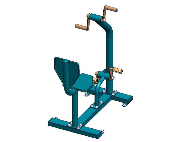 XLLJ035上下肢训练器
