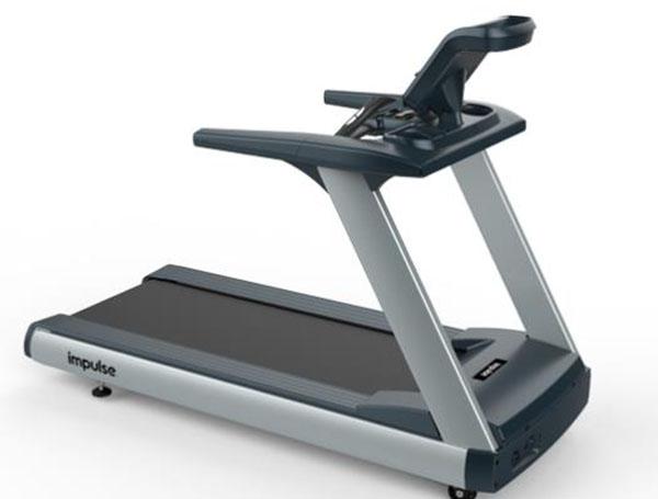 RT900豪华触摸屏跑步机