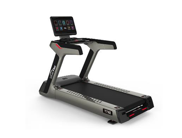 T7XE商用跑步机